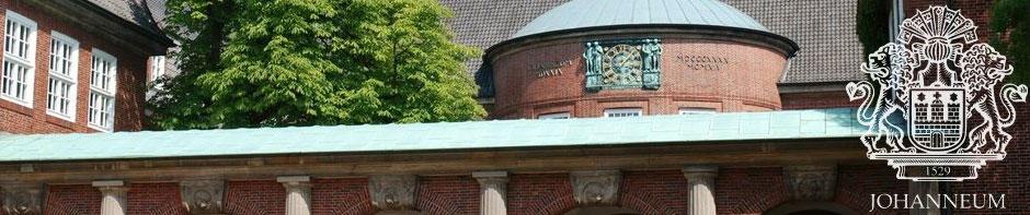 Johanneum Hamburg Startseite